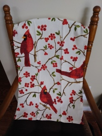 Red Birds: On 'loan' from Mari