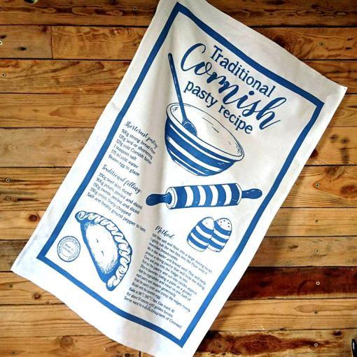 Traditional Cornish Pasty Recipe. On 'loan'