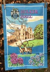Holker Hall: Acquired 2020. Not yet blogged about
