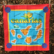 Canarias: Acquired 2020. Not yet blogged about