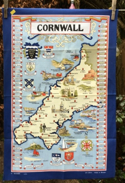Cornwall: Acquired 2020, vintage. Not yet blogged about