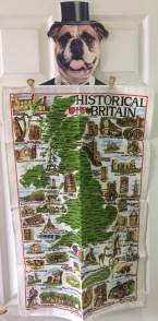 Historical Britain: On 'loan' from Rachael
