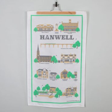 Hanwell: On 'loan' from Charlotte Berridge