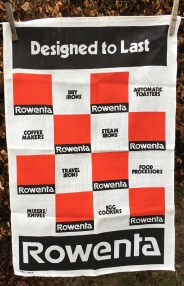 Rowenta: Acquired 2020. Not yet blogged about
