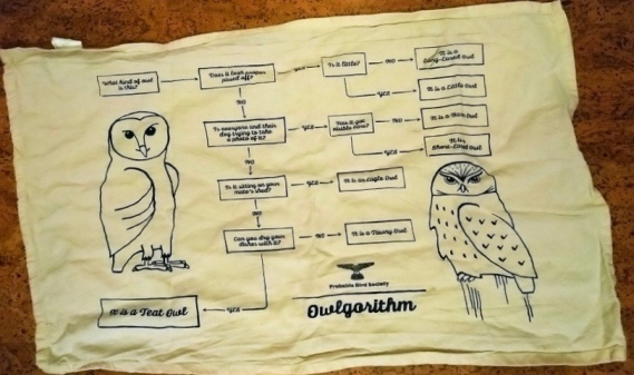 Owlgarithm: On 'loan'