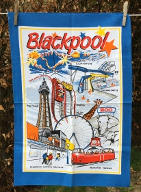 Blackpool: Acquired 2020. Not blogged about yet