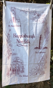 Happisburgh, Norfolk: Acquired 2020. Not yet blogged about