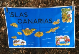 Islas Canarias: Acquired 2020. Not yet blogged about