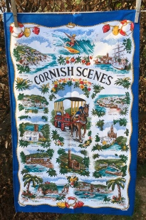 Cornish Scenes: Acquired 2020. Not yet blogged about