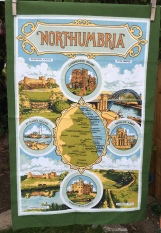 Northumberland: 2019. To read the story www.myteatowels.wordpress.com/2020/06/27/nor