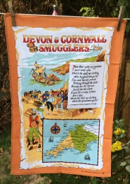 Devon and Cornwall Smugglers: Acquired 2020. Not yet blogged about