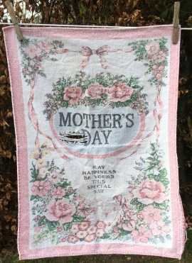 Thank You Betty: Acquired 2020 bu much older. To read the story www.myteatowels.wordpress.com/2020/03/03/tha
