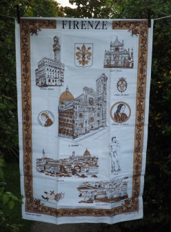 Firenze: 2017. To read the story www.myteatowels.wordpress.com/2017/10/01/fir