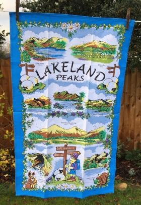 Lakeland Peaks: 2020. To read the story www.myteatowels.wordpress.com/2020/12/06/lak