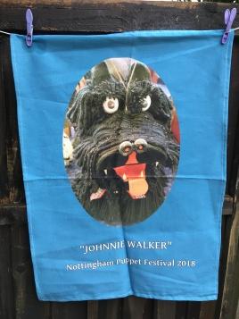 Johnnie Walker: 2018. To read the story www.myteatowels.wordpress.com/2019/11/14/joh