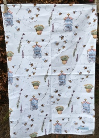 Highgrove: 2019. To read this story www.myteatowels.wordpress.com/2019/12/06/hig