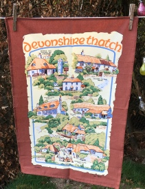 Devonshire Thatch: Acquired 2020. Not yet blogged about