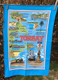 Torbay: Acquired 2020. Not blogged about yet