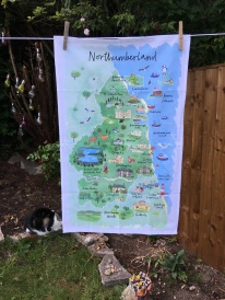 Northumberland: 2019. Not yet blogged about