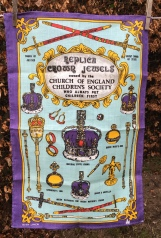 Replica Crown Jewels: Acquired 2020, vintage. Not yet blogged about