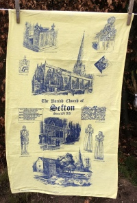 Sefton: Acquired 2020, vintage. Not yet blogged about