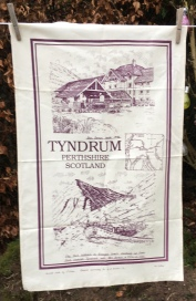 Tyndrum: Acquired 2020. Not yet blogged about