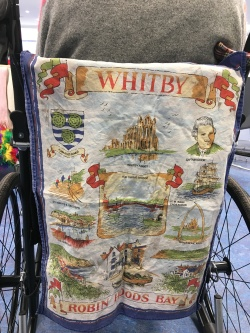 Whitby: On 'loan' from Nottingham Theatre Royal