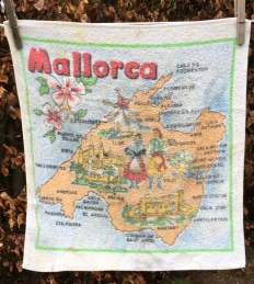 Mallorca: Acquired 2020, vintage. Not yet blogged about