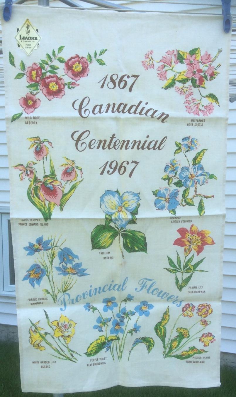 Canadian Centennial: On 'loan'