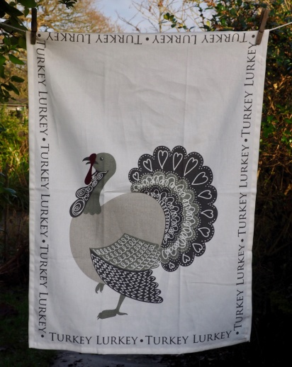Turkey Lurkey: 2017. Not yet blogged about