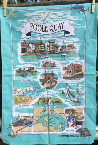 Poole Quay: 2018. Not yet blogged about