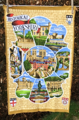 Historical Yorkshire: Acquired 2020. Not blogged about yet