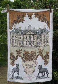 Belton House: 1986. To read the story www.myteatowels.wordpress.com/2016/03/24/bel