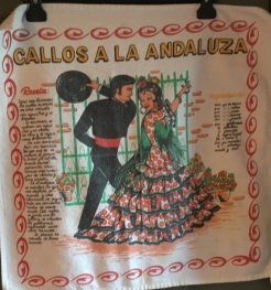 Callos a la Andaluza: Acquired 2016. To be part of a Special Collection
