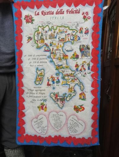 La Ricetta Della Felicita: 2017. Not yet blogged about