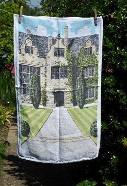 Trerice: 1987. To read the story www.myteatowels.wordpress.com/2019/02/25/tre