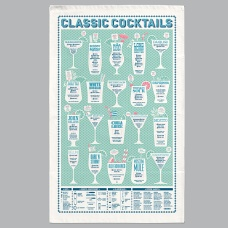 Classic Cocktails: On 'loan' courtesy of Stuart Gardiner. To read the story go to In Conversation With Stuart Gardiner.