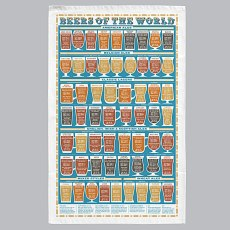 Beers of the World: On 'loan' courtesy of Stuart gardiner. To read the story go to In Conversation With Stuart Gardiner