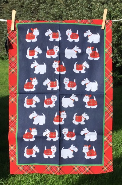 Iconic Scottish Images: 2017. To read the story www.myteatowels.wordpress.com/2017/09/10/ico