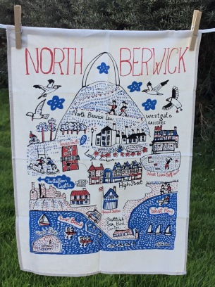North Berwick: 2017. Not yet blogged about