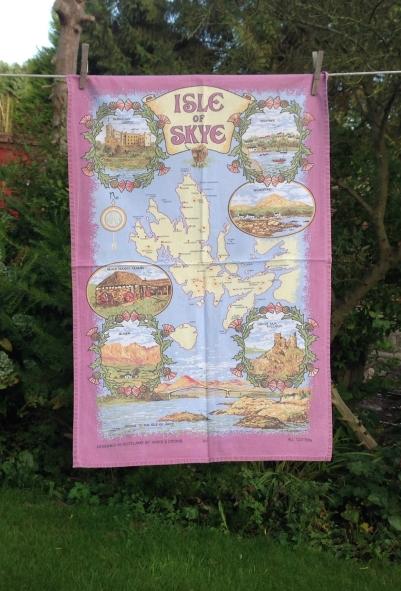 Isle of Skye: 1999. To read the story www.myteatowels.wordpress.com/2015/06/04/skye-1999/