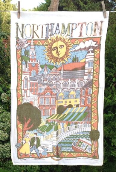 Northampton: 2006. To read the story www.myteatowels.wordpress.com/2015/05/02/nor