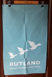 Rutland: 2015. Not yet blogged about.