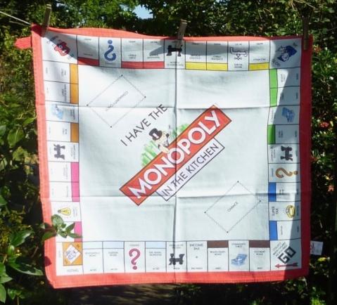 Monopoly: 2009. To read the story www.myteatowels.wordpress.com/2017/11/12/mon