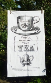 You'll Have Had Your Tea: 2012. To read the story www.myteatowels.wordpress.com/2016/10/19/you