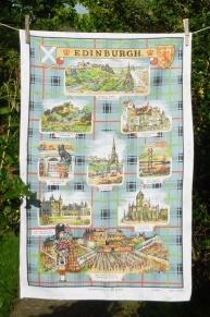 Edinburgh: 1989. To read the story www.myteatowels.wordpress.com/2017/07/22/edi