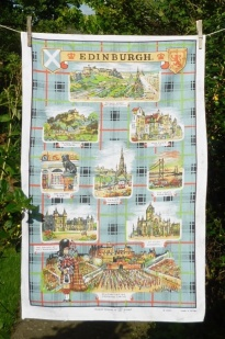 Edinburgh: 1989. To read the story www.myteatowels.wordpress.com/2017/07/22/edi