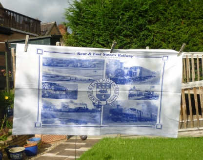 The Railway Enthusiast: 2019. To read the story www.myteatowels.wordpress.com/2019/06/12/rai