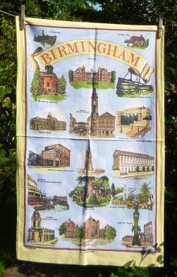 Birmingham: 1997. To read the story www.myteatowels.wordpress.com/2016/09/28/bir