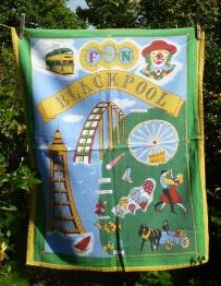 Blackpool: 2001. To read the story www.myteatowels.wordpress.com/2017/05/29/bla